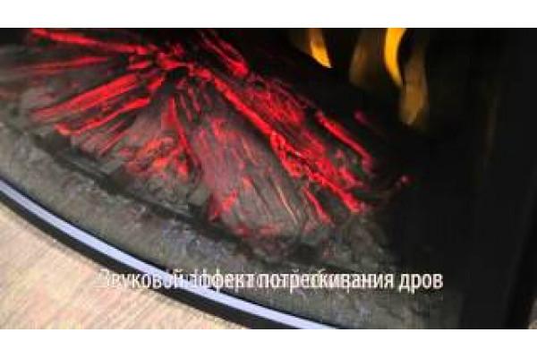 Электрокамин FireField 25 S IR (Фаерфилд 25)