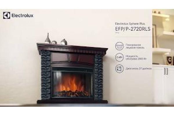 Электрокамин EFP/P-2720RLS