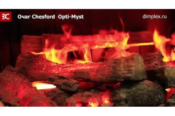 Электрокамин Chesford (Чесфорд)